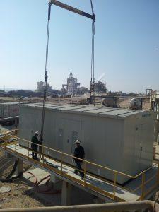 prefabricated substation 2